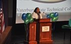 NVCC Welcomes Students to New Academic Year at Danbury...