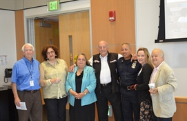 NVCC Hosts Dominican Activist to Celebrate Hispanic Heritage Month