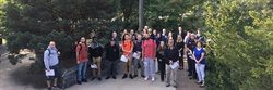 NVCC Remembers September 11 with Campus Commemoration