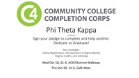 Community College Completion