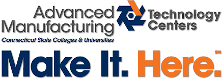 Advanced Manufacturing - Make It. Here.