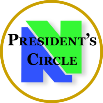 President's Circle revised logo final