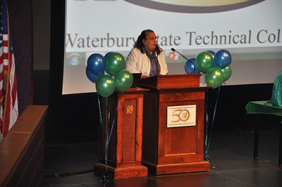 NVCC Welcomes Students to New Academic Year at Danbury and Waterbury Campuses