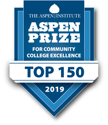NVCC Named Aspen Prize Top 150 U.S. Community College, Now Eligible to Compete for $1 Million in Prize Funds