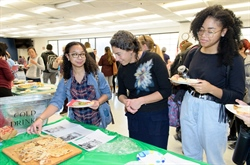 Office of Multicultural Affairs Hosts Celebration of Bread