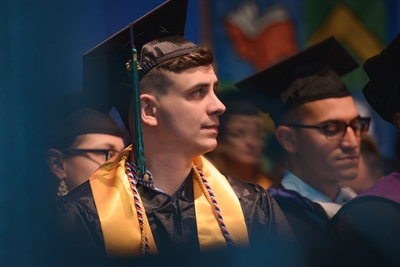 NVCC Commencement Celebrates Major Milestone