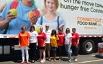 NVCC Hosts United Way Day of Action to Tip the Scales at 26,000 Pounds of Food Staples
