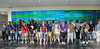 NVCC's Advanced Manufacturing Program Welcomes Incoming Students and Celebrates Top Achievers