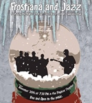 Frostiana and Jazz featuring the NVCC Chorale, Jazz Band, and A Cappella Group