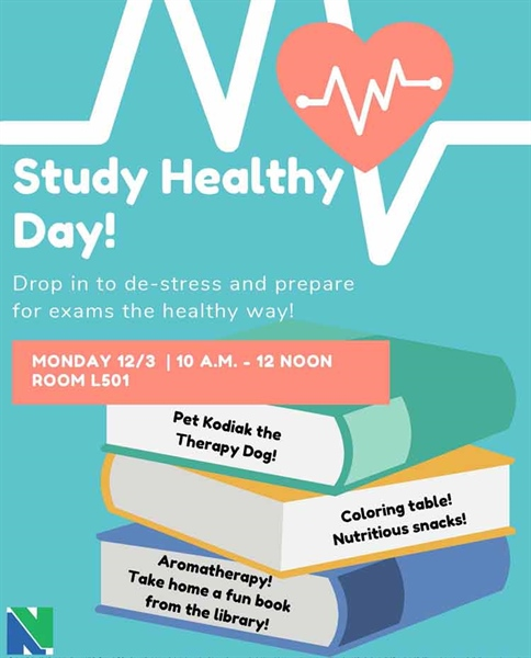 Study Healthy Day