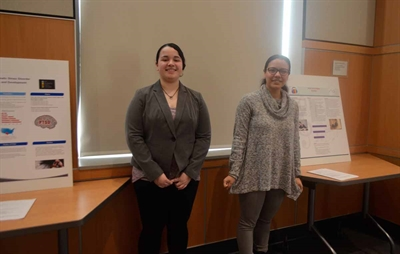 Honors Institute Showcase Features Student Projects