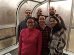 Family Ties: Six Waterbury Siblings Choose NVCC as a Place to Launch Their Futures