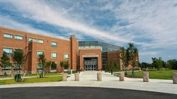 U.S. Green Building Council Grants NVCC's Founders Hall LEED Gold Certification