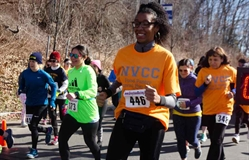 NVCC Holds Second Annual 5K Food Pantry Fundraiser