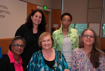 NVCC's Center for Racial Dialogue and Communal Transformation Hosts Community Forum