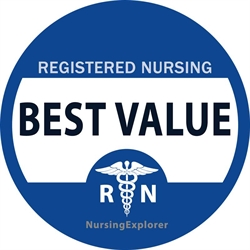 Nursing Explorer Ranks NVCC's Nursing Program in Connecticut's Top Ten