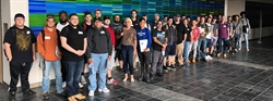 NVCC Welcomes New Manufacturing Students and their Families