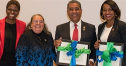 Naugatuck Valley Community College Hosts New York Congressman Espaillat to Celebrate Hispanic Heritage Month