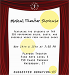 Musical Theater Showcase