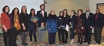 Naugatuck Valley Community College Hosts President's Circle Induction