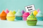 Human Services Bake Sale