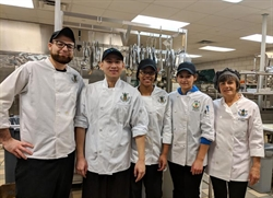 NVCC's Hospitality Program Awarded Connecticut Community Foundation Grant for Senior Living Internships