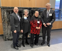 Naugatuck Valley Community College Hosts Annual Donor Recognition Event