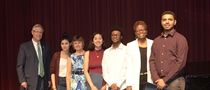 Annual Honors Night Celebrates the Difference Community Colleges are Making