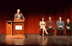 NVCC Inducts 146 Students into National Honor Society Phi Theta Kappa