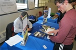 NVCC Hosts Job, Transfer Fairs to Help Students on Path to Success