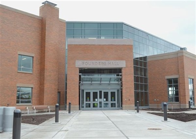 Naugatuck Valley Community College Opens New Center For Health