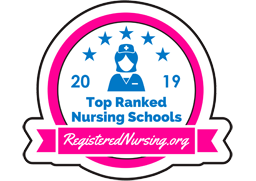 Top Rated Nursing Program CT